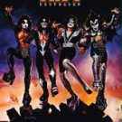New Kiss Band Destroyer - 24'' X 36'' Music Poster