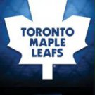 New Toronto Maple leafs- 22 1/4'' X 34'' Nhl Poster