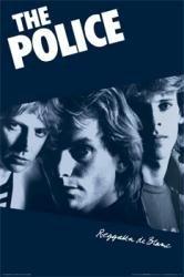 New The Police - Reggatta de Blanc [Sting] 24'' X 36'' Music Poster