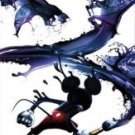 Epic Mickey poster: Paint [Disney] 22 1/4'' X 34'' video game poster