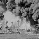 New Pearl  Harbor  - 7:53 AM 24'' x 36'' Poster