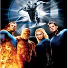 Fantastic Four Rise - The Team & Silver Surfer  22'' x 34''  Movie Poster