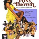 Foxy Brown  24'' x 36''  Movie Poster