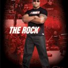 Wrestling - WWE The Rock Bring It On  22'' x 34'' Poster