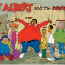 Fat Albert & The Cosby Kids - Cast 22'' x 34''  Poster