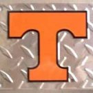 University of Tennessee Volunteers Collegiate - Ncaa Novelty License Plate Tag Sign