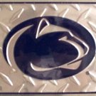 Penn State Nittany Lions - Ncaa Novelty License Plate Tag Sign