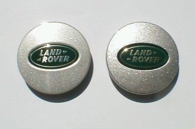 Land Rover Range Rover Wheel Center caps LR3 Discovery