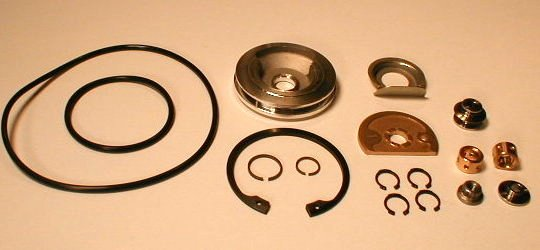 Toyota CT12B Turbocharger Rebuild Kit