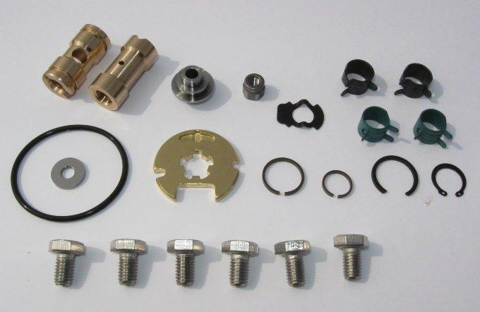 Borg Warner KKK K03 K04 Turbocharger Rebuild Kit