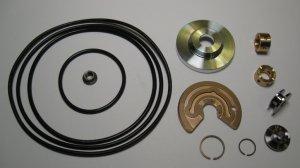 Toyota CT20 CT26 Turbocharger Rebuild Kit - Turbo