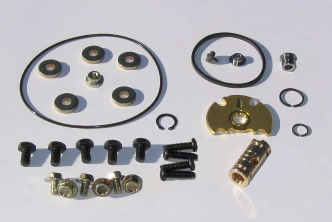 Garrett GT1749V Turbocharger rebuild Kit - VW TDI Audi Saab
