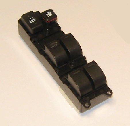 Toyota Camry - Land Cruiser Power Window Switch Master 8482032150 LH