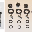Honda Fuel Injector Service Kit - O-rings Filters Spacers