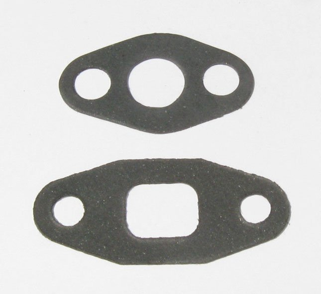 Holset H1C H1D H1E H2A Oil Inlet & Outlet Gaskets