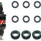 Fuel Injector O'ring Seal kit for RC Engineering Fuel Injector