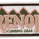 Renob Climbing Patch