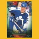 2011-12 UD Parkhurst Champions # 92 - Al Iafrate - Toronto Maple Leafs