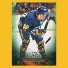 2011-12 UD Parkhurst Champions # 87 - Danny Gare - Buffalo Sabres