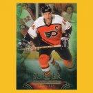 2011-12 UD Parkhurst Champions # 76 - Ron Sutter - Philadelphia Flyers