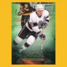 2011-12 UD Parkhurst Champions # 75 - Dave Taylor - Los Angeles Kings
