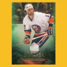 2011-12 UD Parkhurst Champions # 71 - Duane Sutter - New York Islanders