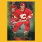 2011-12 UD Parkhurst Champions # 53 - Joe Mullen - Calgary Flames