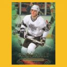 2011-12 UD Parkhurst Champions # 32 - Luc Robitaille - Los Angeles Kings