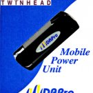 Ruggedised Car Charger for TWINHEAD Notebooks