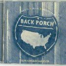Back Porch Sampler- Roots Rock Americana CD, 2000