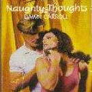 Carroll, Dawn - Naughty Thoughts, 1991