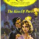 Cartland, Barbara - The Kiss In Paris, 1976
