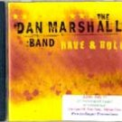 Dan Marshall Band - Rave and Roll, Music CD 2000