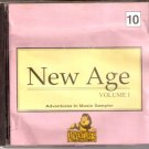 Adventures In Music-New Age CD