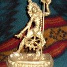 Hindu Goddess Kali Statue
