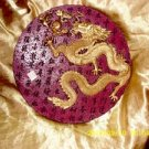 Red dragon Wall Plaque