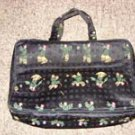 Blue Handbag, Travel Case