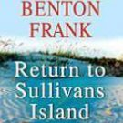 Return to Sullivan Island by Dorothea Benton Franks