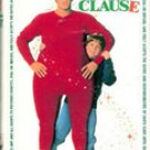 The Santa Clause (VHS Movie) 1994 Tim Allen