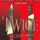 Twice by Lisa Miscione (paperback 2006)