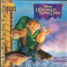 The Hunchback of Notre Dame by Michael Teitelbaum, 1996