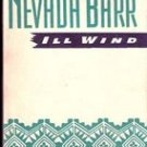 Ill Winds by Nevada Barr (Uncorrected Proof - First Edition)