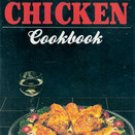 The Great American Chicken Cookbook by Iona Nixon, 1982