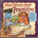 Muppets Treasure Island: Treasure Hunt by Laura Bergen