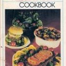 The Hamburger Cookbook by Ethel Mayer, 1981