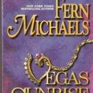 Vegas Sunrise by Fern Michaels (AudioBook
