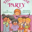 The Surprise Party by Anabelle Prager