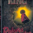 Dolores Claiborne by Stephen King (SIGNED) First Edition