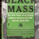Black Mass by Dick Lehr (Audio Book)
