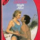 High Jinx by Nancy Gramm , 1989